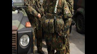 Чем на самом деле является заговор немецких спецназовцев-неонацистов