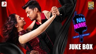 Naa Nuvve Official Telugu Juke Box | Nandamuri Kalyan Ram | Tamannaah | Sharreth | Jayendra
