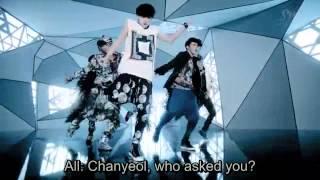 EXO-K - History Parody