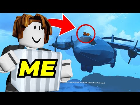 still banned from Jailbreak.. So I made a new account (CARGO UPDATE)