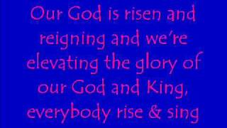 rise and sing ( lyrics ) - fee