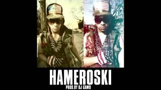 J Jon   Hammeroski  Diss Track  Prod  By  Dj Gawd LoudTronix me