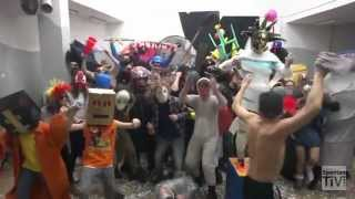 preview picture of video 'PROJEKT SPONTAN - Harlem Shake Jasło'