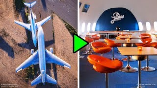 What Happens to Planes After Retirement