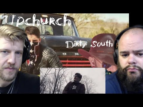 UPCHURCH - DIRTY SOUTH 🔥🔥🔥🤘 metalheads reaction