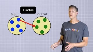 Algebra Basics: What Are Functions? - Math Antics