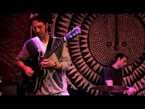 The Dave Kain Group: Savannah - Live at the Shrine 11/2/10