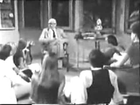 Vidéo de  Friedrich A. Hayek