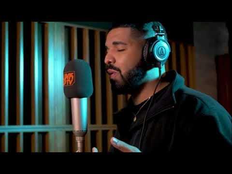Drake - Behind Barz Instrumental