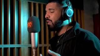 Drake   Behind Barz Instrumental