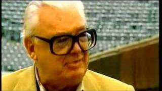 Harry Caray On Stealing Wives