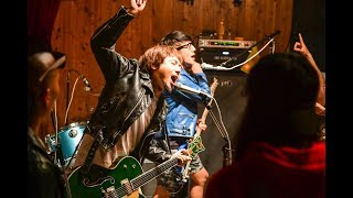 Ken Yokoyama -Come On,Let's Do The Pogo(OFFICIAL VIDEO)