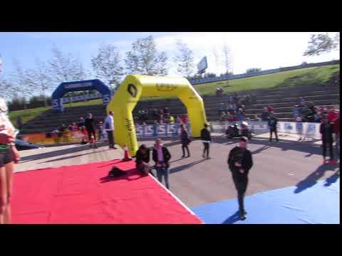 Premiación carrera 5km