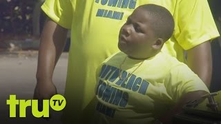 South Beach Tow - Mini Wingman Scores Some Digits
