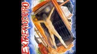 Extremoduro - De acero (Con Letra)