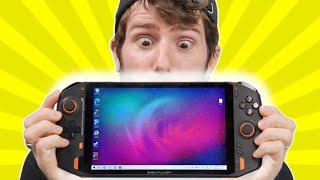 No espere por el Switch Pro, ¡compre esto hoy!