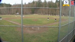 Baseball - Sultan vs. Cedar Park Christian