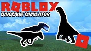 Roblox Dinosaur Simulator - New Pachy and Camara!