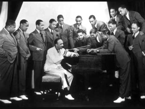 The Gouge of Amour Avenue (1924) (Song) by Fletcher Henderson