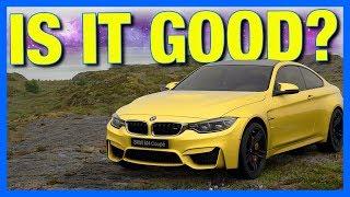 GT Sport : IS IT ANY GOOD?!?