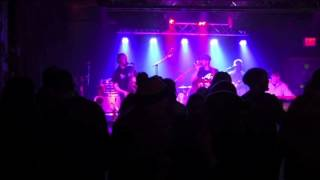 Digg - Black and White (String Cheese Incident) - Ullr's - 11.29.15
