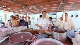 Elogio de la cocina mexicana - Cocina Sinaloense