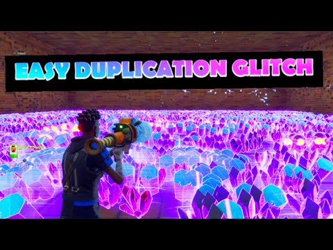 Download Brand New Solo Duplication Glitch In June 2019 In Fortnite