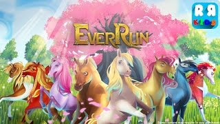 EverRun - Legend of the Horse Guardians (By Budge Studios) - iOS / Android - Unlock All Guardian