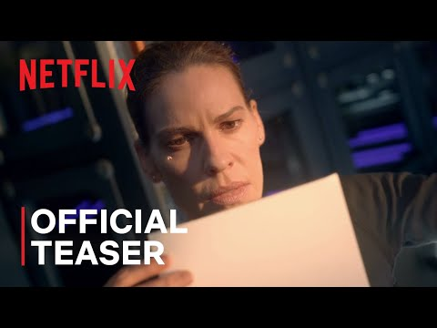 Video trailer för Away | Official Teaser | Netflix