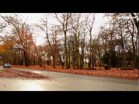 Volkswagen Scirocco review and road test 2013