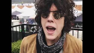 LP  Laura Pergolizzi    Outside Lands Music Festival , San Francisco, CA   12.08.2018   In brief.