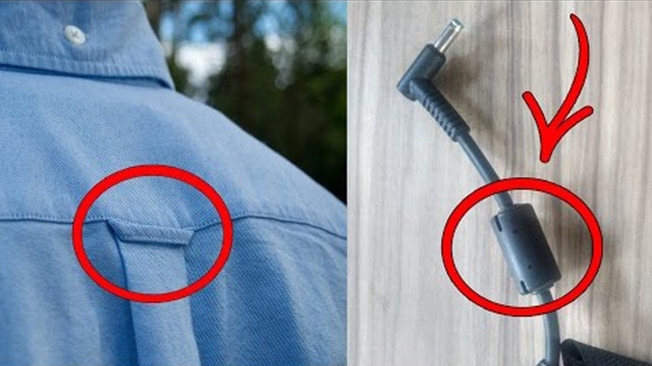 10 Things You've Been Using Wrong Your Whole Life