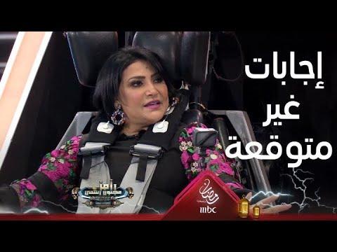 """""""الشر!""""..تعليق بدرية طلبة على صورة رامز جلال"""