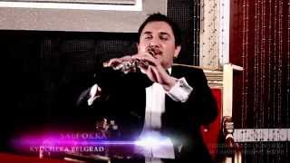 Sali Okka - Kyucheka Belgrad (Official Video) 2014. HIT.