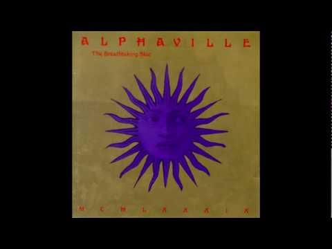 Anyway Lyrics – Alphaville