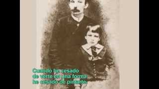 Poemario Ismaelillo 1-«Dedicatoria» José Martí
