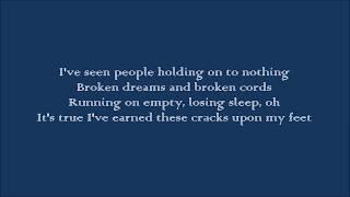 Xavier Rudd - Walk Away [lyrics]