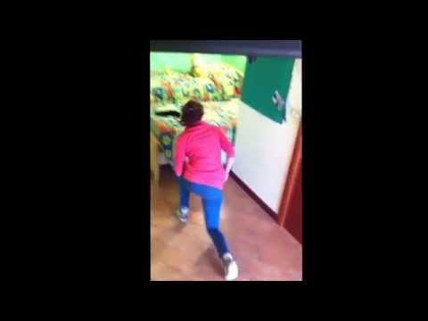 Trattamento di lyambliya a bambini di video