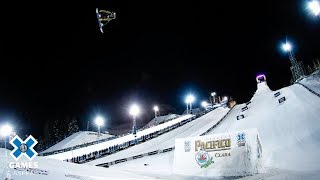 Women's Snowboard Big Air: FULL BROADCAST | X Games Aspen 2019