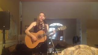 Served Faithfully (cover) Ani Difranco