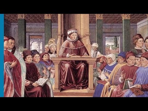 St. Augustine's Perception of the Jews