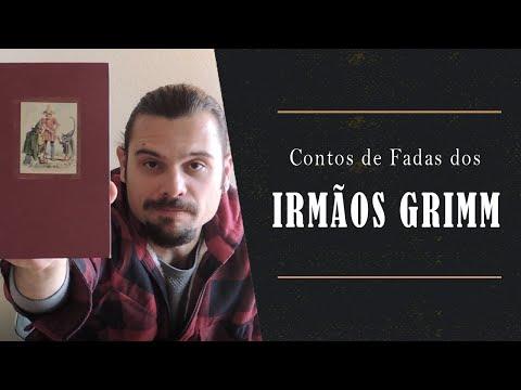 Contos de Fadas Bizarros (Cinderela / Branca de neve e os Sete Anões) -  Irmãos Grimm