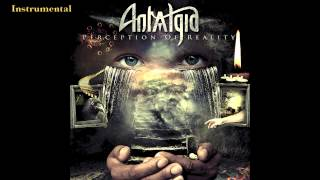 Antalgia - The Invisible Mechanism (Instrumental)