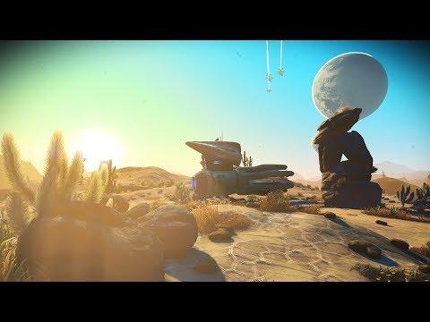 No Man's Sky – Atlas Rises