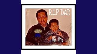 R.I.P Dad