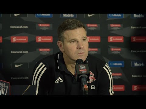 Toronto FC Suffer Worst Start Possible In CONCACAF Champions League