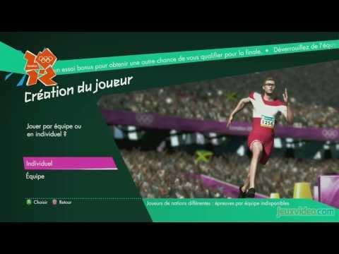 Vancouver 2010 : Le Jeu Vidéo Officiel des Jeux Olympiques Xbox 360