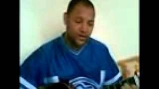 Bladi yal ghalya - Reprise de la chanson de Mouad 04 - F khatter l'équipe natioanle