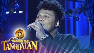 Tawag ng Tanghalan: Garreth Balden | Before I Let You Go
