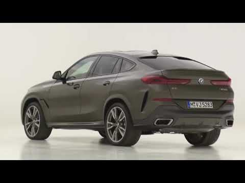 A nova BMW X6 M acaba de chegar no Brasil e é a nova proposta dos esportivos!
